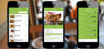 Mobile Ordering Features are Here to Stay