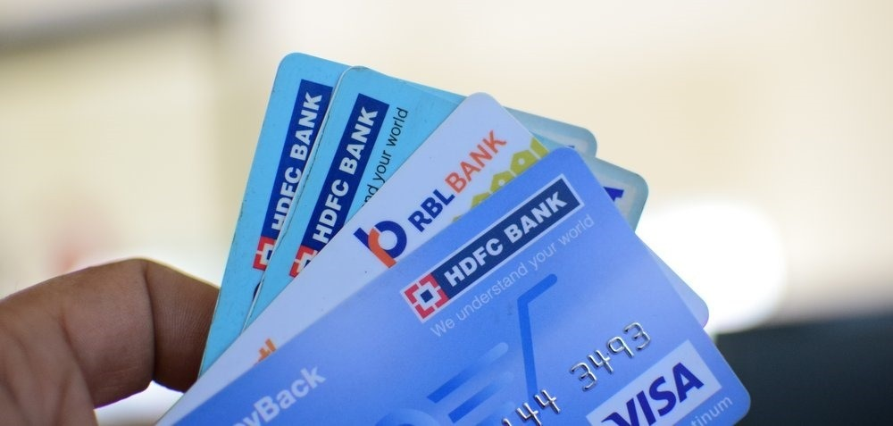 Effective use of credit cards to fulfill various transactions