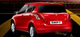 Maintain the Social standards driving Maruti Suzuki Swift in Bangalore