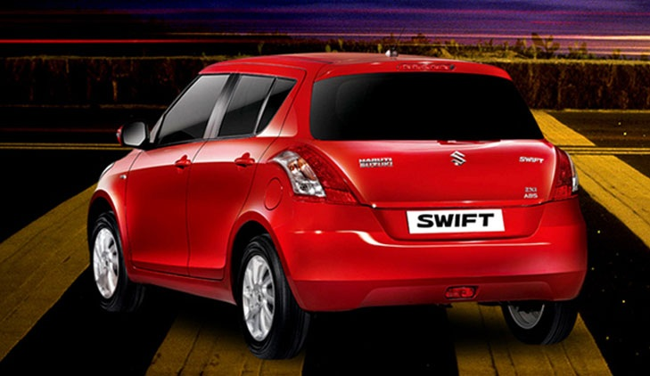 Maintain the Social standards driving Maruti Suzuki Swift in Bangalore