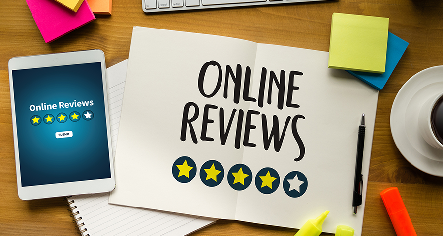 Online Reviews Do More Than You Think!