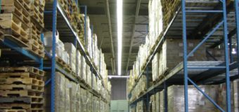 How to Increase your Businesses Warehouse Space