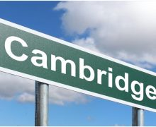 Recruitment jobs in Cambridge