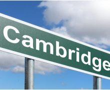 Recruitment jobs in Cambridge
