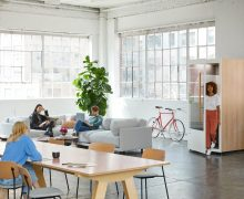 Virtual Office OrCoworking Space – The Debates