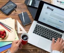 Blogger review is necessary for the company: