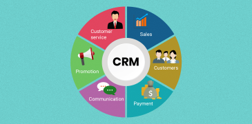 Limits for the CRM Application and the Open Options