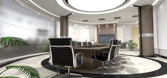 How Can Interior Designing Help a Commercial Space?