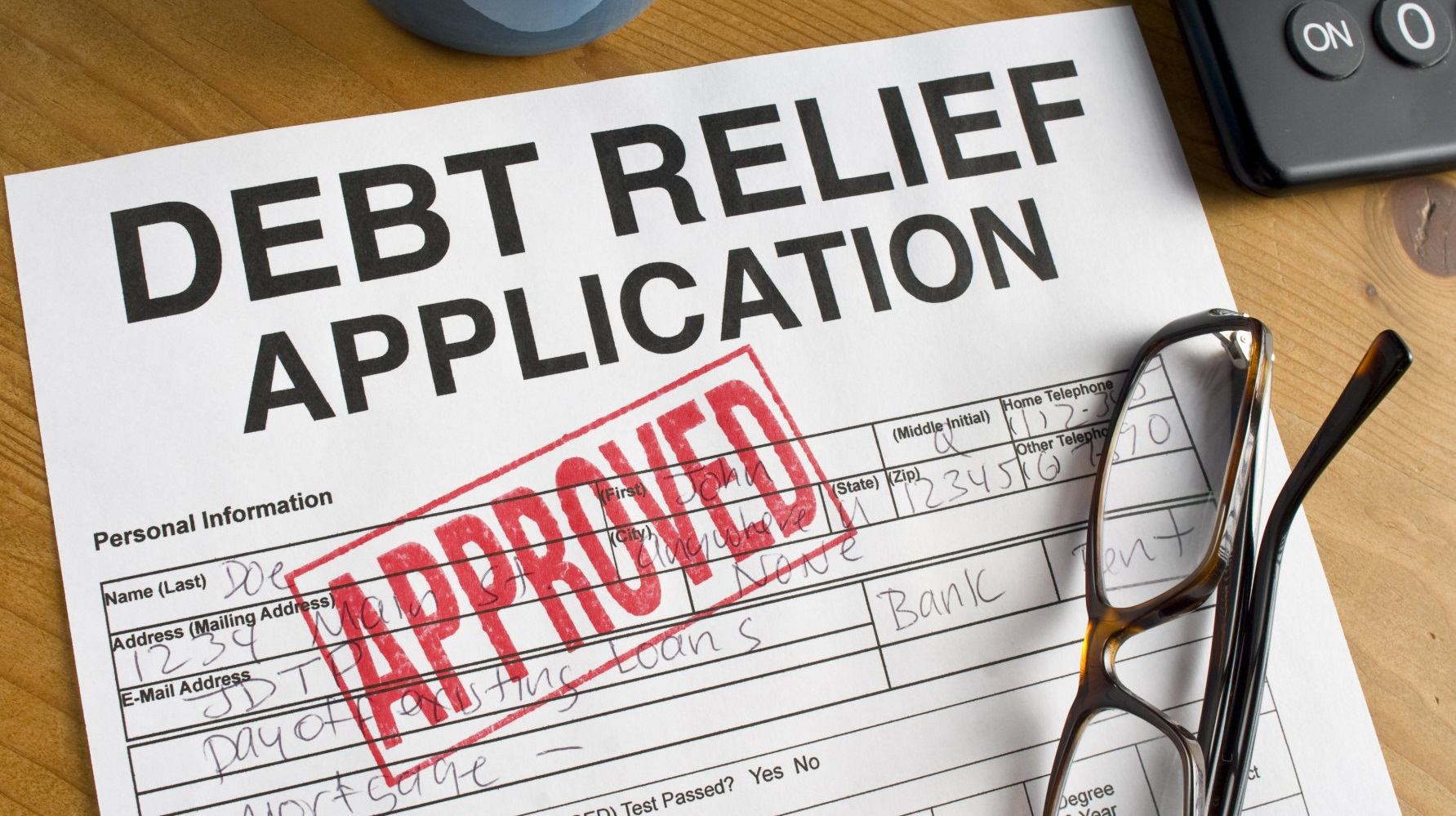 Learn about the value offered by debt settlement companies