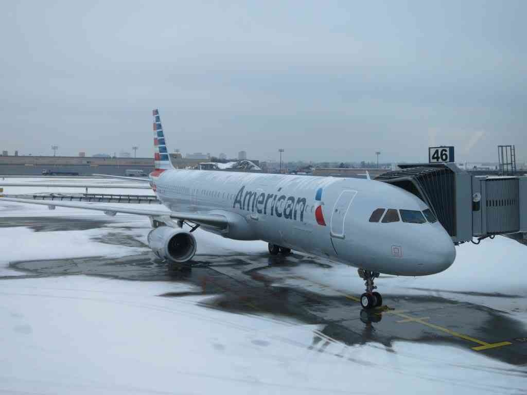 Airlines and the Race to the Bottom; How Consumers Are the Winners
