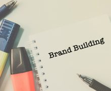 Top Tips For Building Your Brand