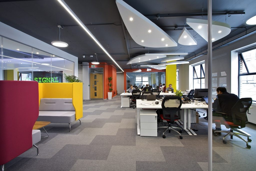 5 Questions to Ask About Your Office Fitout