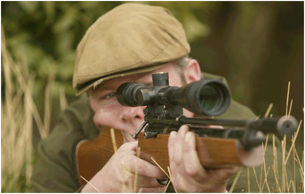 Various Air Rifles For Different Uses
