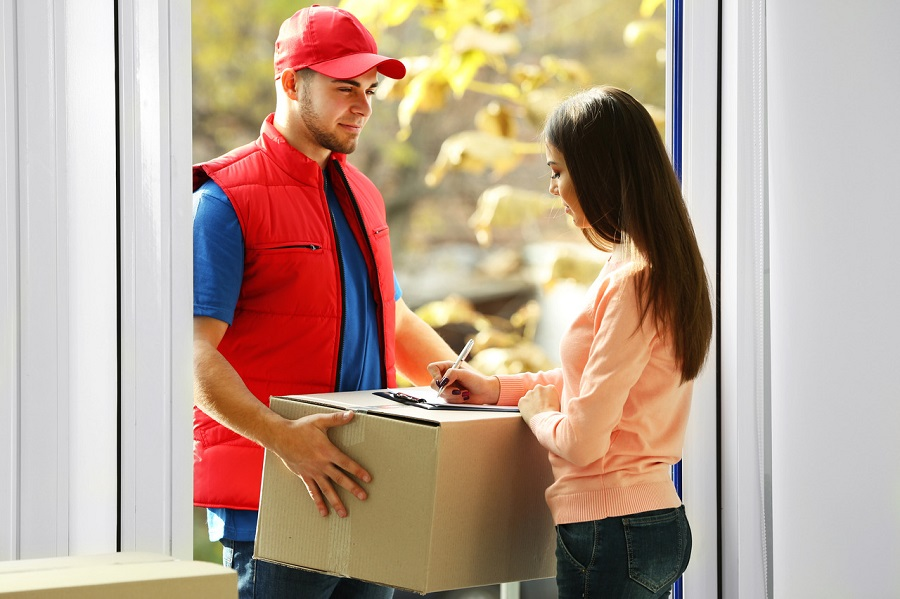 Send Parcels anywhere with Ease and Ensure perfection