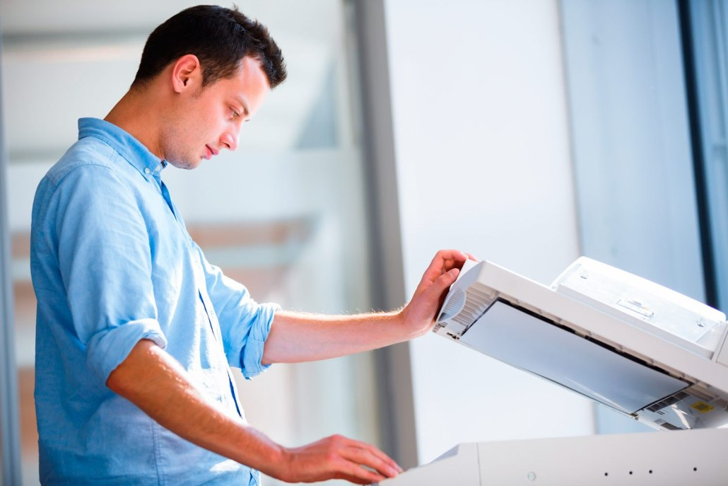 Make good profits by starting a printing business today: