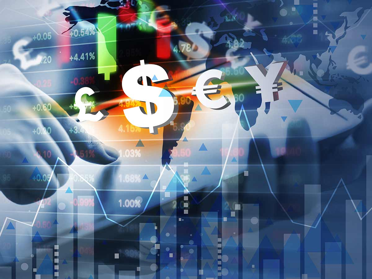 A beginner's guide for forex trading: